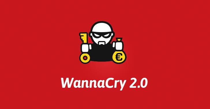 WannaCry 2.0