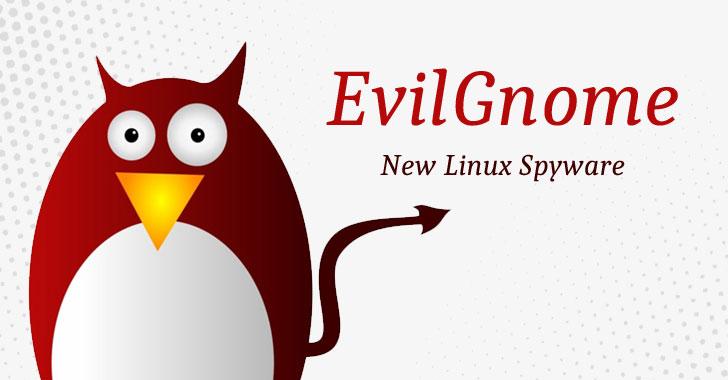 EvilGnome