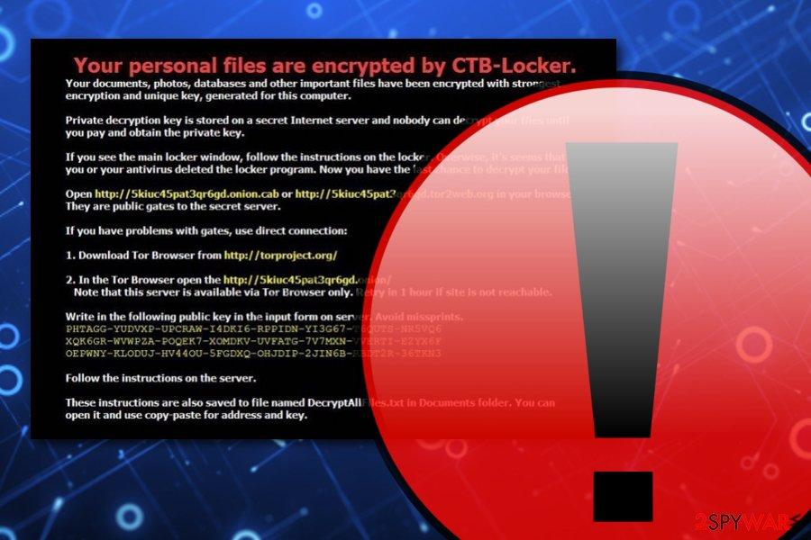 CTB-Locker