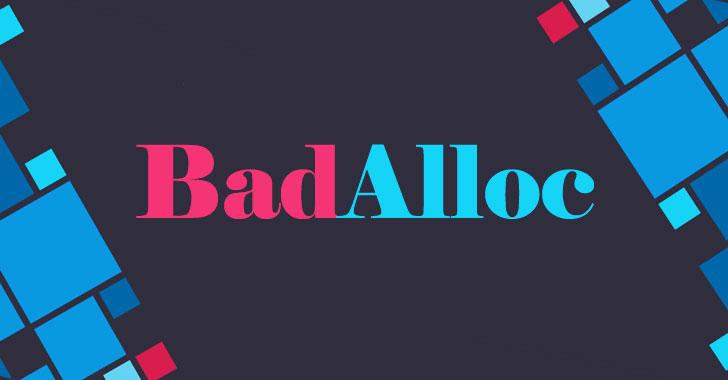 BadAlloc